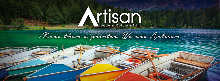 Artisan Colour: More than a printer. We are Artisan.