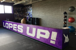 GCU Lopes Up! Athletic Sports Team Wall Wrap