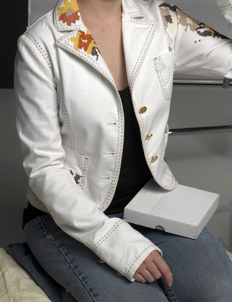 image manipulation jacket photo