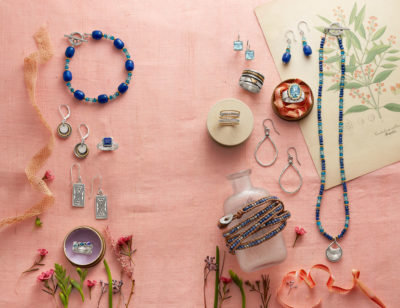 jewelry product photography by Artisan Colour Photography Studio