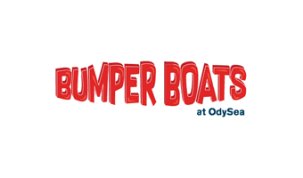 Bumper Boats at OdySea