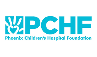 Phoenix Children's Hospital Foundation logo