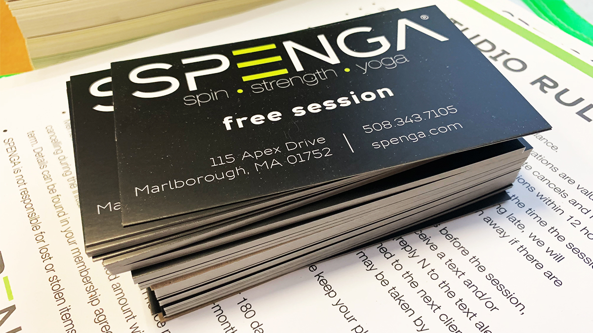 printing solutions spenga cards artisancolour