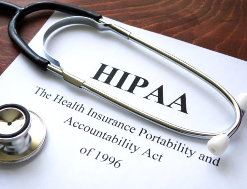 What is HIPAA Certified Compliance in Professional Printing?