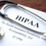 HIPAA Health Insurance Protability and Accountability Act of 1996 Professional Printing Blog