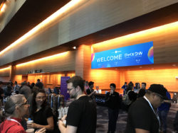 PHXDW 2019 Evolve Design Conference Registration Banner