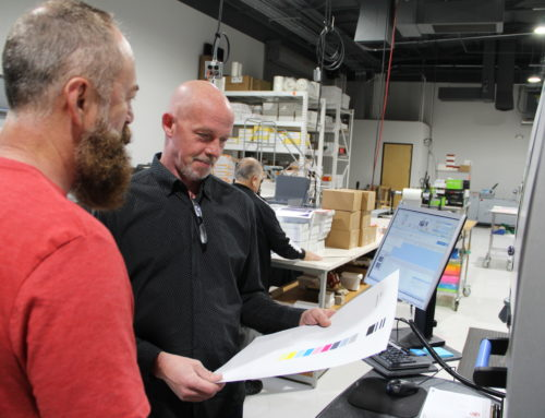 Introducing Alan Ludington: Director of Digital Printing at Artisan Colour