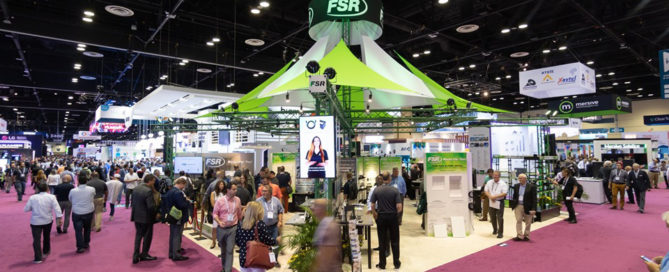 Trade Show Planning Timeline: FSR Trade Show Booth