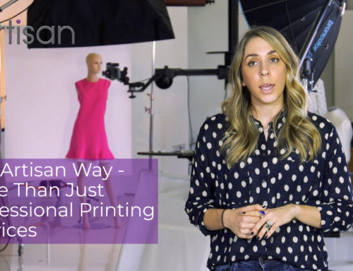 The Art of Attracting Millennials to the Printing Industry, and Specifically Artisan Careers