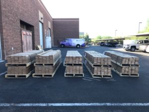 Print's Pallets ready for shipping 2